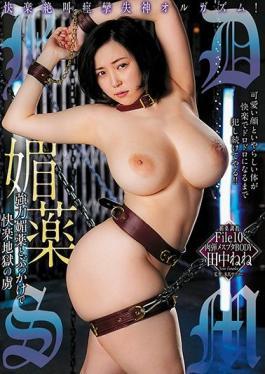 USBA-026 Studio AVS collector's  Aphrodisiac BDSM Becoming A Captive Of Pleasure Hell With Powerful Aphrodisiacs and Bukkake Nene Tanaka